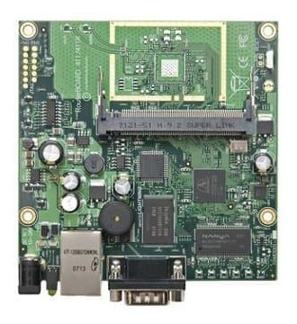 Router Board MikroTik RB411AH