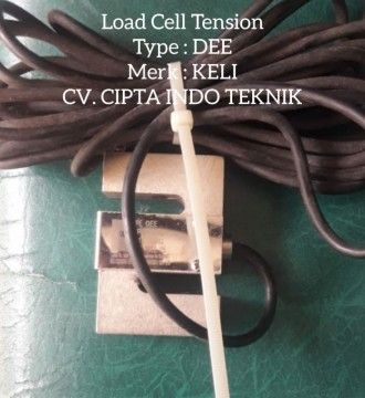 JUAL  LOADCELL S ( TENSION )  0812 6389 3601