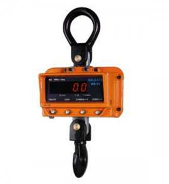 Timbangan Gantung Digital - MURAH | NAGATA - HC-33