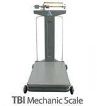 Timbangan Mekanik Mechanical Scales TBI