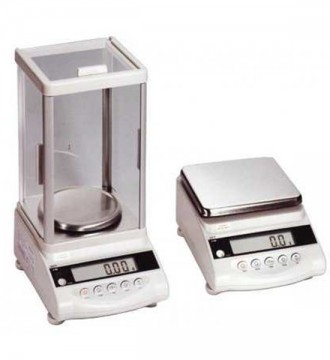 Timbangan Digital Analytical Balances EB-HZY Series - MURAH
