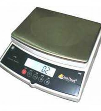 Timbangan Digital Analytical Balances EB - HZQ - A Series-MURAH