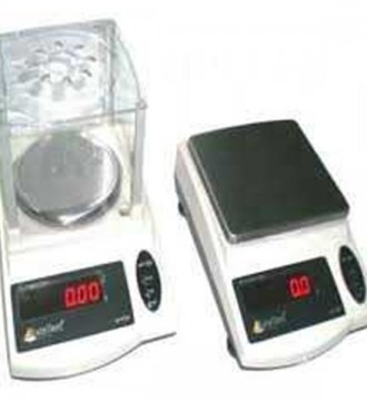 Analytical Balances EB - DJ - A Series EXCELLENT - MURAH