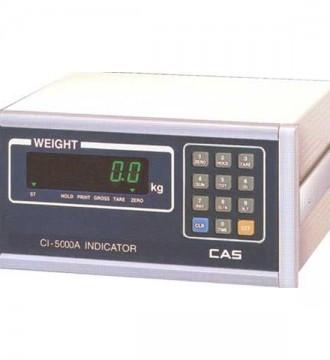Jual Indicator CAS CI-5000 Series - Murah