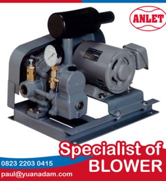 Jual Root Blower 0.75 Inch - BSS20