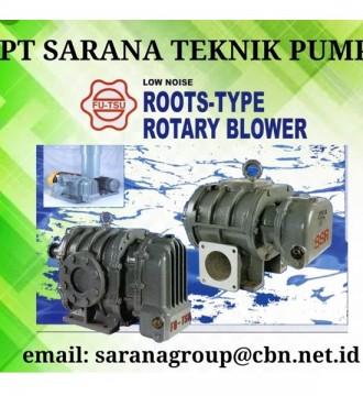 Jual Rotary Blower