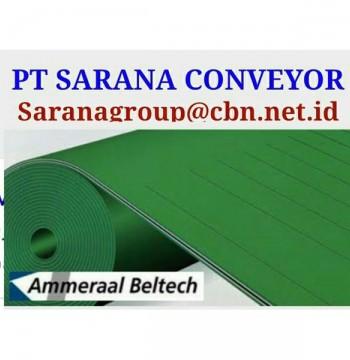 Jual AMMERAAL BELTECH CONVEYOR BELT PT SARANA CONVEYORS belt