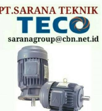 Jual TECO ELECTRIC MOTOR  SELL ELECTRIC TECO MOTOR TYPE AEEB 50 HZ