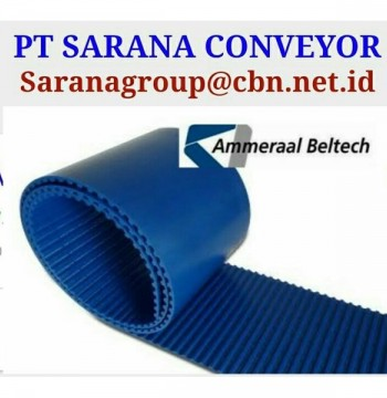 Jual AMMERAAL BELTECH CONVEYOR BELT PT SARANA BELT FOR FOOD INDUSTRY