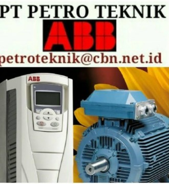 Jual ABB LOW VOLTAGE ELECTRIC MOTOR -  electric motor abb ac low voltage AGENT INDONESIA