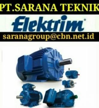 Jual ELEKTRIM MOTOR IEC ELECTRIC MOTOR STANDARD MOTOR 50 HZ 220 VOLT 380 VOLT - 660 VOLT