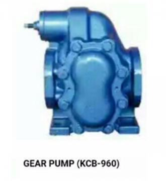 Jual Gear Pump Yuema KCB-960