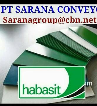 Jual Habasit Conveyor Belt