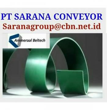 Jual AMMERAAL BELTECH CONVEYOR BELT PT SARANA BELTING