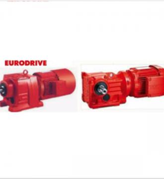 Jual Helical Gear Motor SEW Euodrive