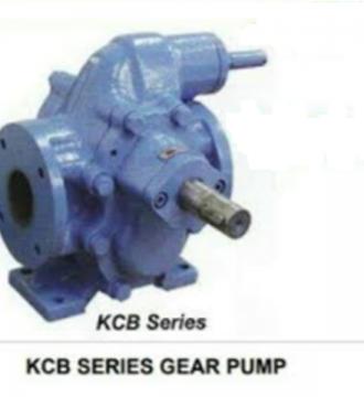 Jual Gear Pump Yuema KCB Series