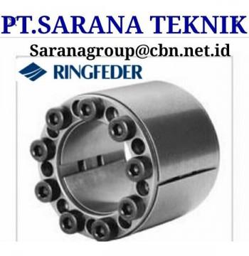 Jual RINGFEDER LOCKING ASSEMBLYs RFN 7012 PT SARANA CONVEYOR RFN7013