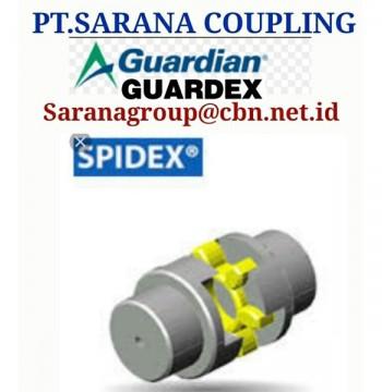 Jual Spidex Coupling Type M