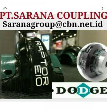 Jual DODGE RAPTOR COUPLING PT SARANA COUPLING DODGE AGENT
