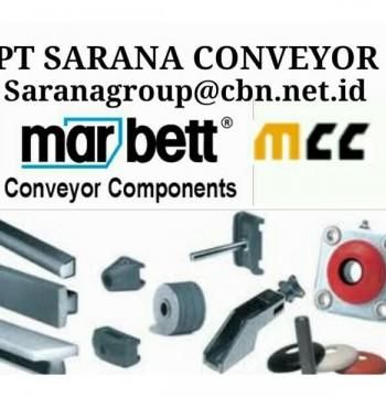 Jual PT SARANA MARBETT MCC CONVEYOR COMPONENT PART