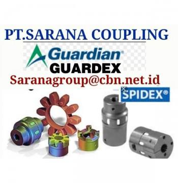Jual SPIDEX COUPLING GUARDIAN GUARDEX COUPLING PT SARANA COUPLING