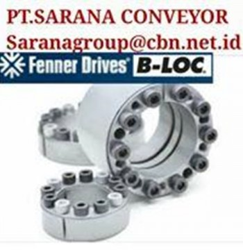 Jual BLOC KEYLESS LOCKING PT SARANA COUPLING FENNER DRIVES B-LOC