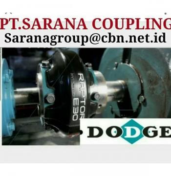 Jual DODGE RAPTOR COUPLING PT SARANA COUPLING DODGE AGENT COUPLING