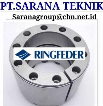Jual RINGFEDER LOCKING ASSEMBLYs RFN 7012 PT SARANA CONVEYOR RFN7014