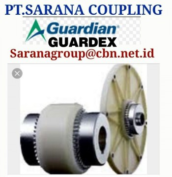 Jual PT SARANA COUPLING GUARDEX SPIDEX COUPLING TYPE M
