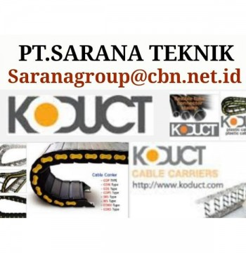 Jual CABLE CHAIN KODUCT CABLE CHAIN PLASTIC PT SARANA TEKNIK CONVEYOR