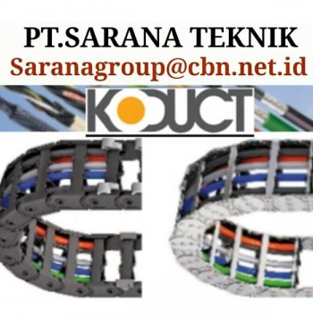 Jual PLASTIC CABLE CHAIN KODUCT CABLE CHAIN PLASTIC PT SARANA TEKNIK CONVEYOR