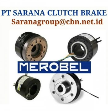 Jual MEROBEL CLUTCH BRAKE PT SARANA TEKNIK BACKSTOP