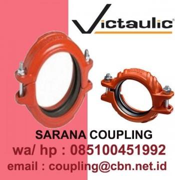 Jual victaulic coupling indonesia
