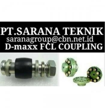 Jual FCL COUPLING DMAXX DISTRIBUTOR PT SARANA TEKNIK EQUAL NBK IDD FCL COUPLING FCL COUPLINGS