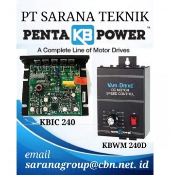 Jual Inverter dan Konverter KBMM KBIC 240 KBRG KBSI KB PENTA