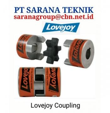 Jual Lovejoy Coupling PT Sarana Teknik