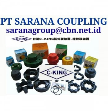 Jual PT SARANA COUPLING C-KING COUPLING MADE IN CHINA