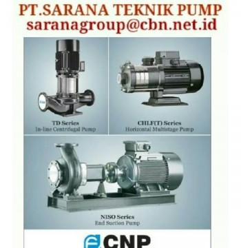 CNP PUMP CENTRIFUGAL SUBMERSIBLE CNP PUMP CNP TYPE CDLF CDL CHL MULTISTAGE CNP