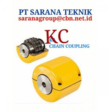 Jual Chain Coupling KC PT Sarana Teknik
