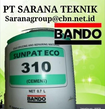 Jual LEM BANDO SUNPAT FOR CONVEYOR BELT ECO PT SARANA TEKNIK