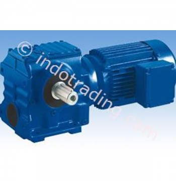 Jual Planetary Gear Unit