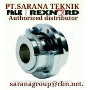 Jual FALK GEAR COUPLING TYPE G20 FALK COUPLING INDONESIA