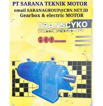 Jual PT SARANA TEKNIK TRANCYKO PLANETARY Helical Gear