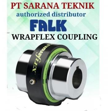 Jual PT SARANA TEKNIK FALK COUPLING WRAPFLEX REXNORD