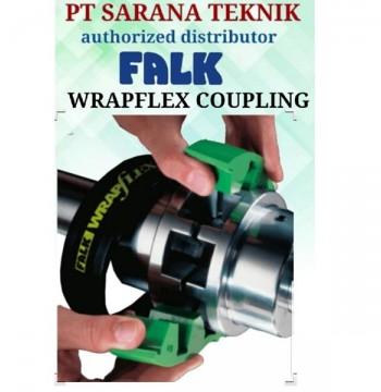 Jual PT SARANA TEKNIK FALK COUPLING WRAPFLEX