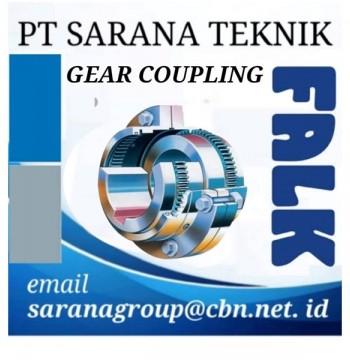 Jual REXNORD FALK COUPLING GEAR GRID PT SARANA TEKNIK