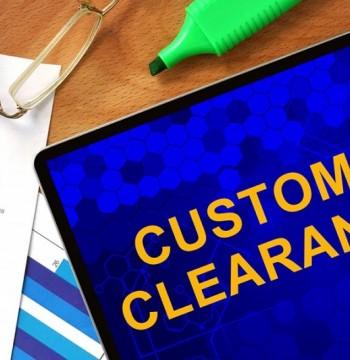 Jasa Custo Clearance & ijin  Undername import
