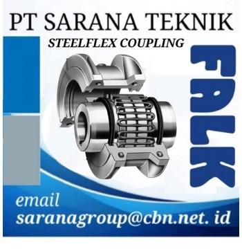 Jual PT SARANA TEKNIK FALK GRID STEELFLEX COUPLING REXNORD