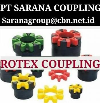 Jual ROTEX COUPLING JAW COUPLING PT SARANA COUPLING KTR FL COUPLING