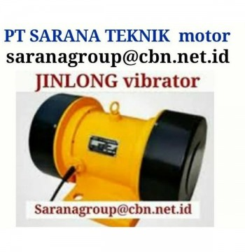 Jual JIN LONG VIBRATOR MOTOR VIBRATION PT SARANA TEKNIK MOTOR